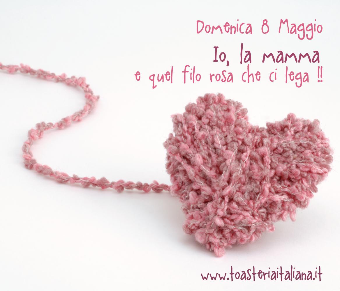 Festa della Mamma Toasteria Italiana