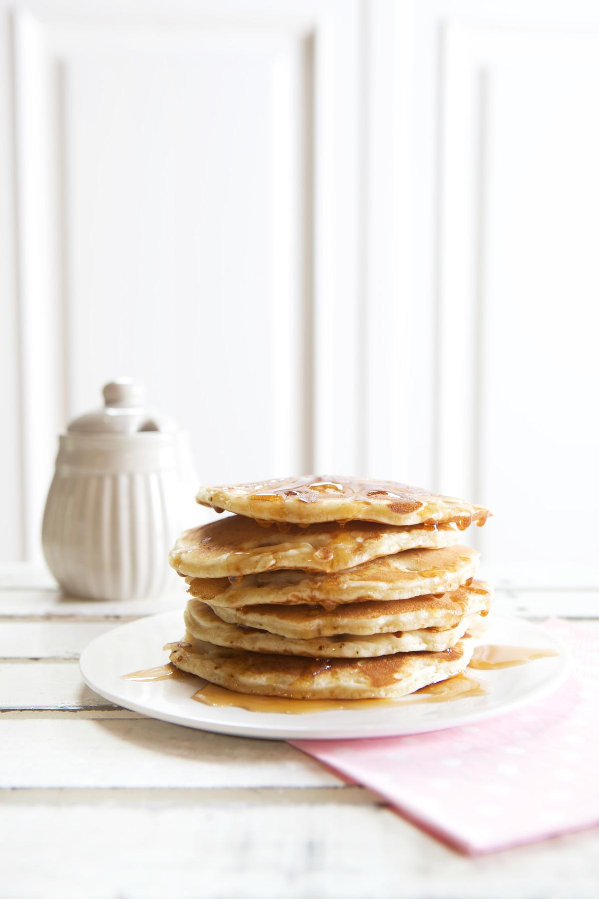Pancake Toasteria Italiana