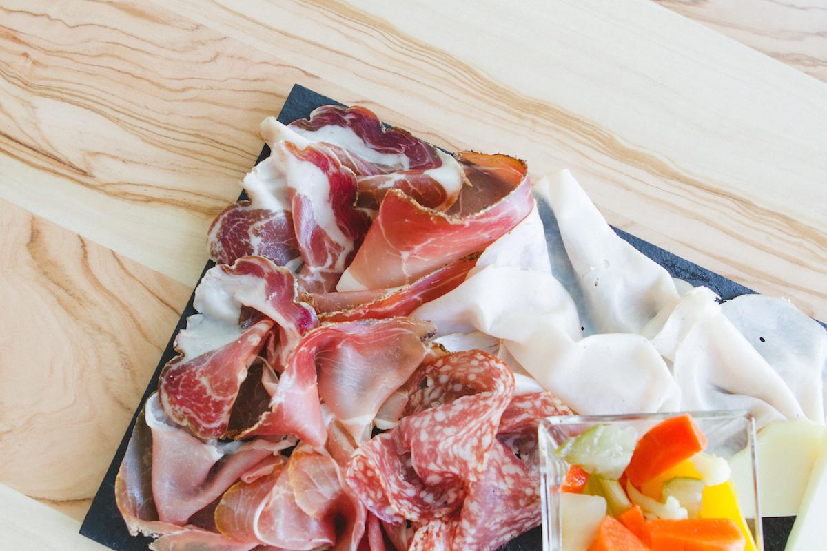 Toasteria Italiana Aperitivo Gourmet