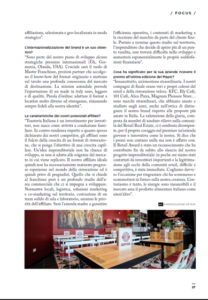 AZ Franchising - Intervista a Mariano Triunfo pg.27