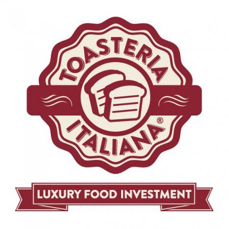 logo Toasteria Italiana