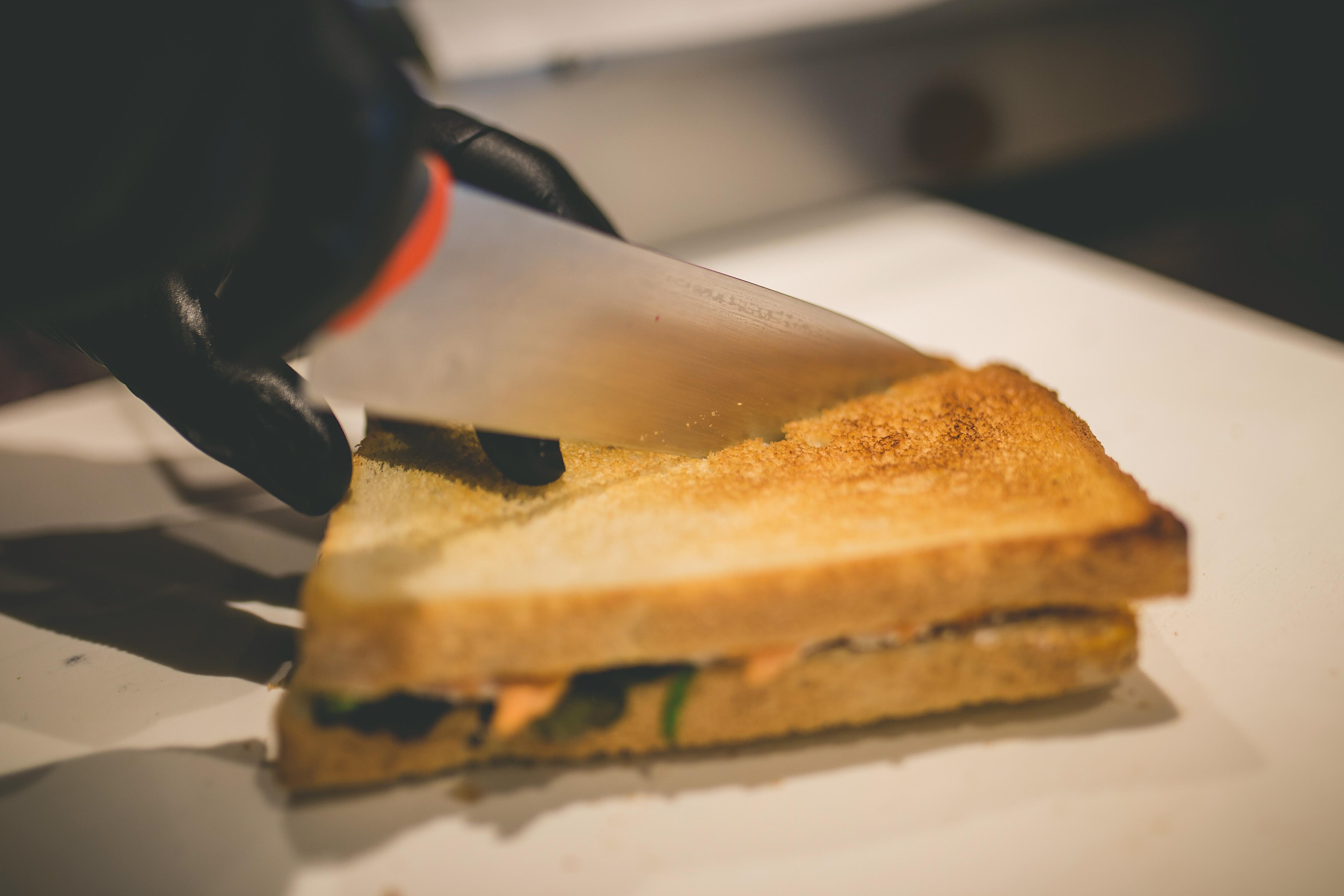 toasteria italiana - 8 marzo