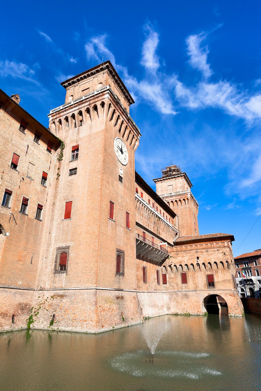 Toasteria Italiana Ferrara