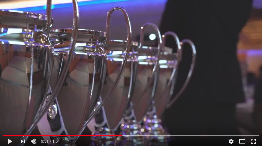 Best Of Retail Award Italy 2018 - video