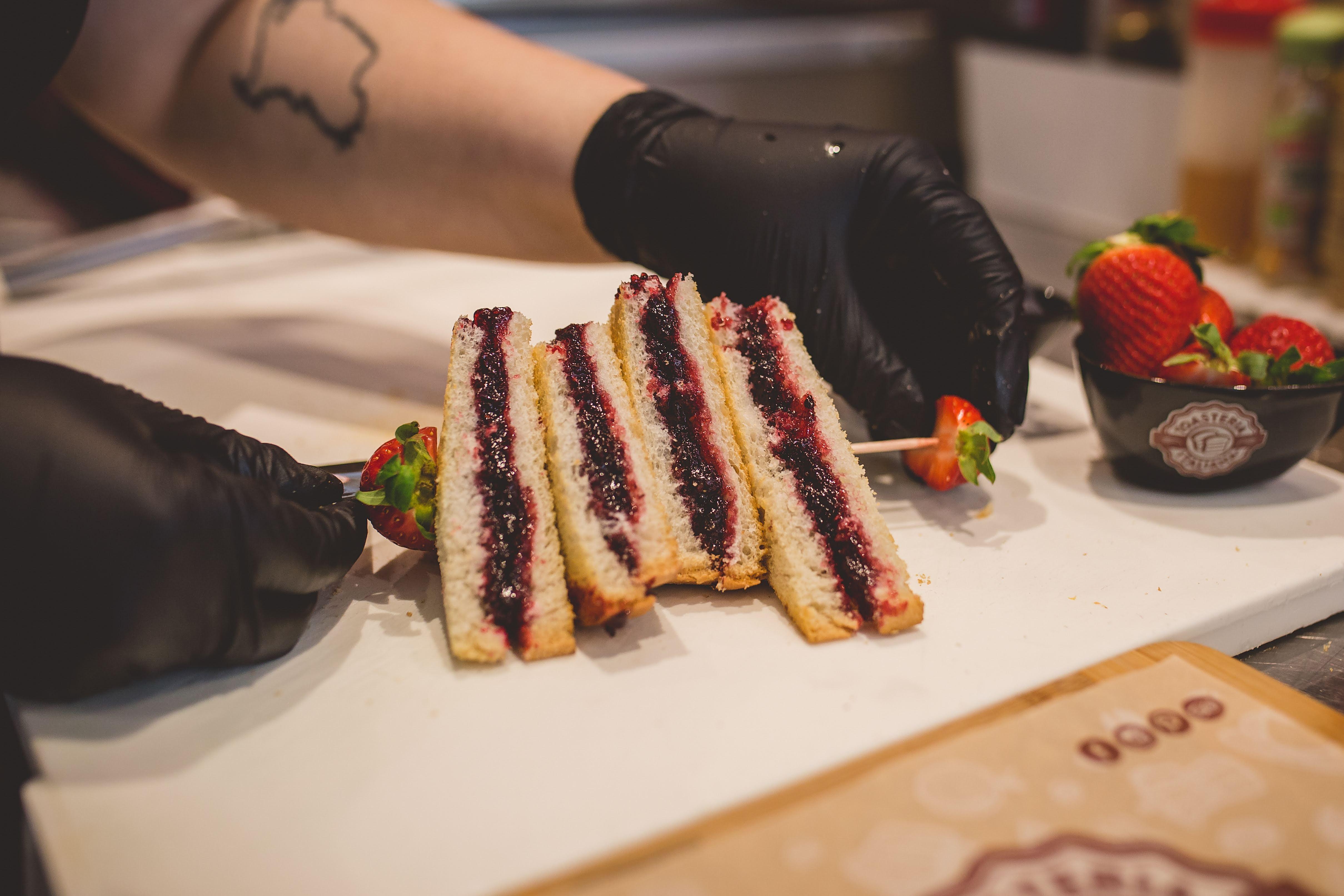toasteria italiana toast san valentino 4